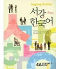 Sogang Korean New 4A- Student Book