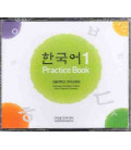 Korean 1 (Pack de 4 CDS del Practice Book)