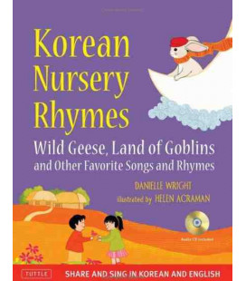 Korean Nursery Rhymes