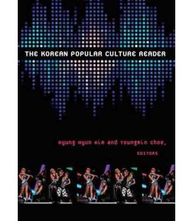The Korean Popular Culture Reader