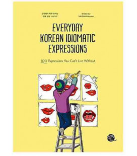 Everyday Korean idiomatic expressions (audio en web)