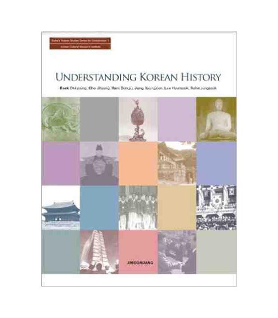 Understanding Korean History
