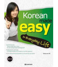 Korean made easy for Everyday Life (CD MP3 Included)