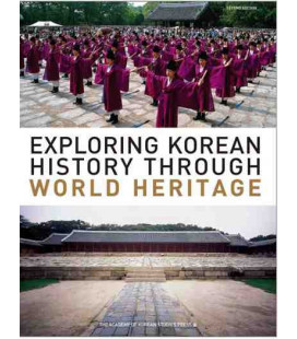 Exploring Korean History Throught World Heritage