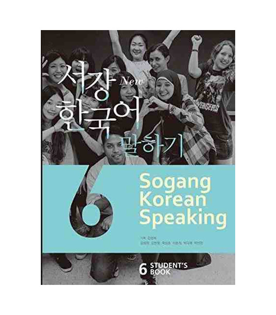 Sogang Korean 6 Speaking