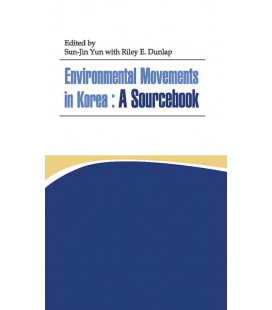 Environmental Movements in Korea: A Sourcebook