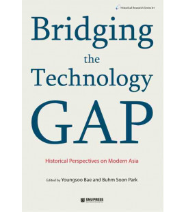 Bridging the Technology Gap: Historical Perspectives on Modern Asia