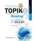 Yonsei Topik II- Reading (Test of Proficiency in Korean)- Type & Practice